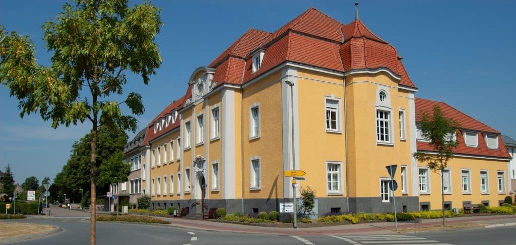 APN Ambulanter Pflegedienst Niederrhein Rees