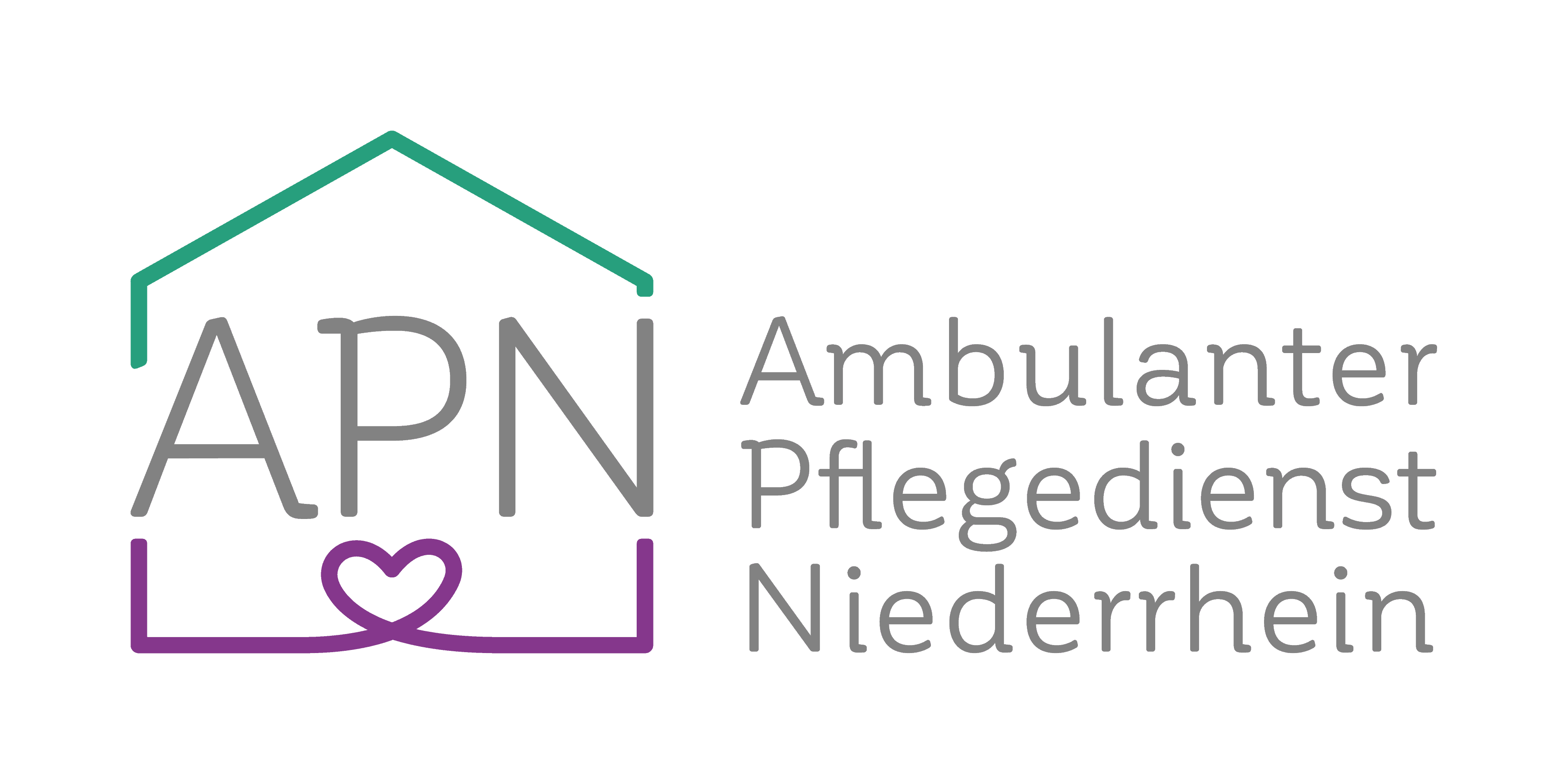 Logo APN Ambulanter Pflegedienst Niederrhein Rees