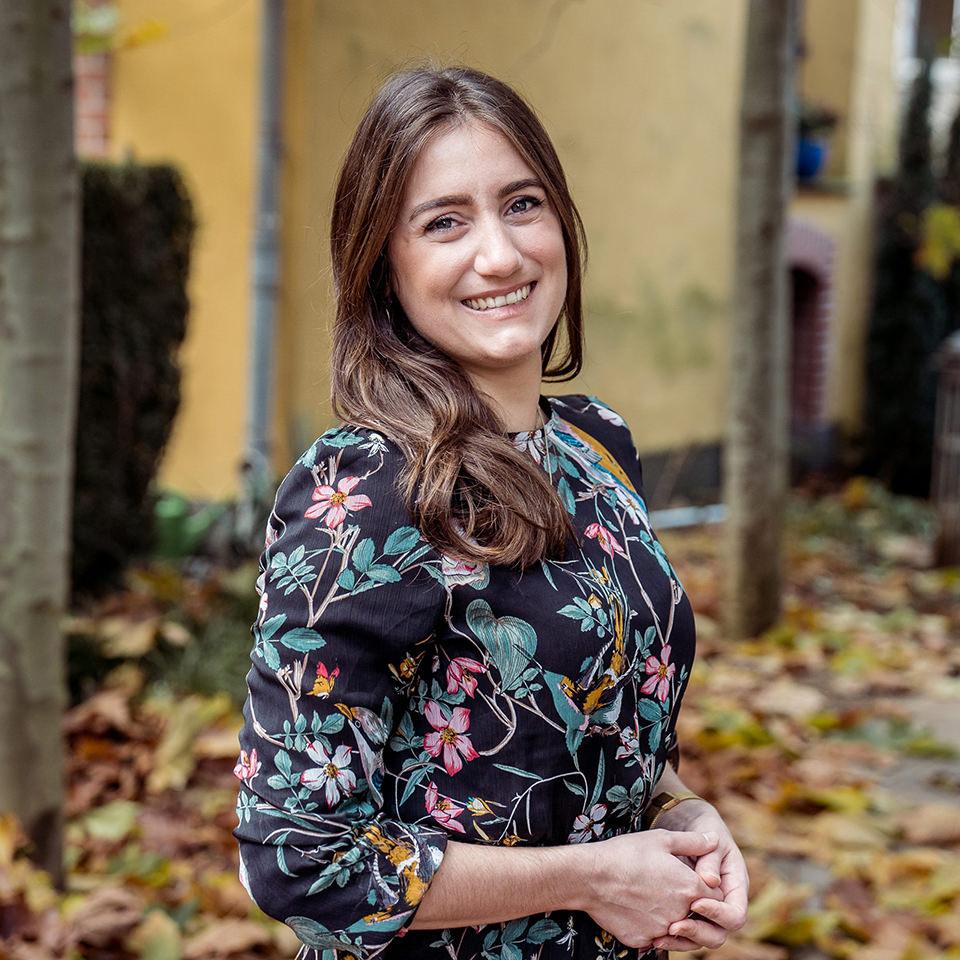 Ann-Kathrin Offermann Ambulanter Pflegedienst Niederrhein