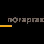 Noraprax logo