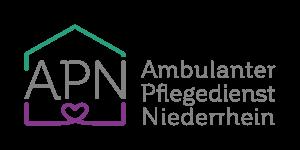 Logo APN Pflegedienst niederrhein
